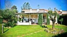 "SAN FELICE CIRCEO (LT) – Residence ""TERRA FELICE"" – Splendida Villetta con Giardino"