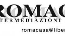 LOGO ROMACASA immobile 115126234