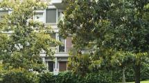 VIGNA CLARA – VIA dei COLLI DELLA FARNESINA – Appartamento in Comprensorio di Lusso