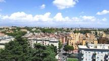 PRATI FISCALI – VIA PEANO – Appartamento di 100 MQ – Panoramico