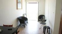 FIUMICINO – Fronte Mare – Appartamento 45 mq. con Balcone – Panoramico