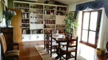 RIGNANO FLAMINIO (RM) – Montelarco – Villa Unifamiliare