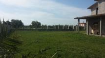 APRILIA (LT) – Via Apriliana – Terreno con Villino 100 mq + Magazzino/Laboratorio 500 mq