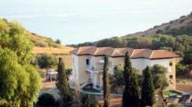 GRECIA – ISOLA DI CEFALONIA – Complesso residenziale a 200 metri dalla spiaggia delle tartarughe.