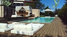 NEPI (VT) – CONSORZIO COLLE FARNESE – Prestigiosa Villa di 305 mq su tre livelli.