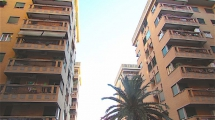 OSTIENSE-GARBATELLA – Adiacente metro Piramide – Appartamento 55 mq arredato