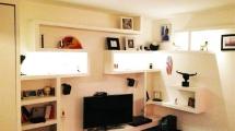 FURIO CAMILLO – VIA CAMILLA – Splendido Appartamento 60 mq – Finemente Ristrutturato