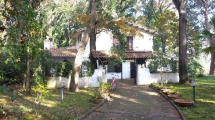 SABAUDIA (LT) – Baia d'Argento – Splendida Villa con 2.500 mq di Giardino