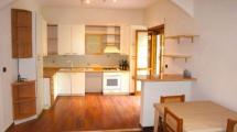 EUR – LAURENTINA – Grazioso Appartamento di 75 Mq. con Giardino
