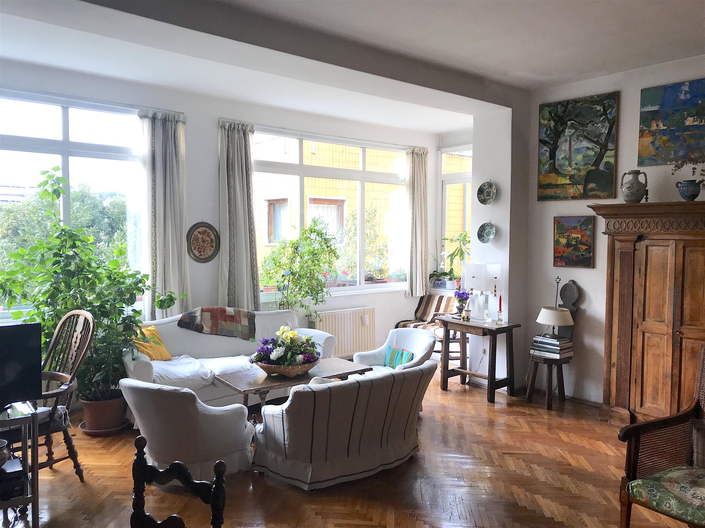 Appartamento In Affitto Via Di Villa Massimo Roma