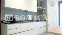 Cucina_Appartamento Collina Lanciani -ROMACASA