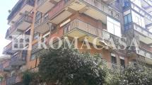 Esterno Stabile Appartamento Collina Lanciani -ROMACASA