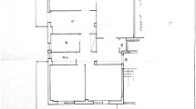 Planimetria Appartamento Collina Lanciani -ROMACASA