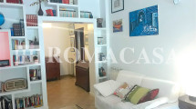 Sala_Appartamento Collina Lanciani -ROMACASA