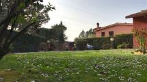 ARDEATINA – Fioranello – Via Tor di Sasso – Splendida Villa con Giardino