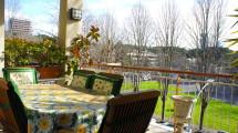 EUR Laghetto – Prestigioso appartamento di 165 mq. rifinitissimo, panoramico, con terrazzi