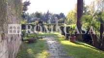 Giardino-Prestigioso Appartamento EUR -ROMACASA