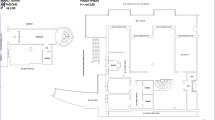 Planimetria Appartamento EUR -ROMACASA