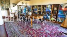 Sala Prestigioso Appartamento EUR -ROMACASA