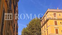 TESTACCIO – Appartamento trilocale