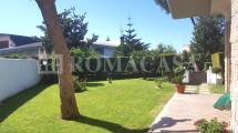 Giardino - Villa Ardea -ROMACASA