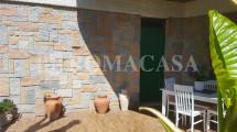 Ingresso Villa Ardea -ROMACASA