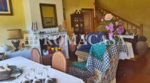 Sala Villa Ardea -ROMACASA
