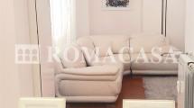 Angolo Soggiorno Appartamento  EUR Mostacciano - ROMACASA