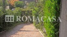 Ingresso Stabile Appartamento  EUR Mostacciano - ROMACASA