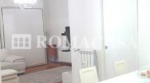 Sala Appartamento  EUR Mostacciano - ROMACASA