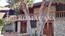Esterno  Villa Ansedonia -ROMACASAjpg