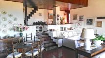 Sala Villa Ansedonia -ROMACASA