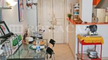 PRATI – PIAZZALE CLODIO – Via E. Accinni, in via privata silenziosa e riservata – Appartamento 53 mq