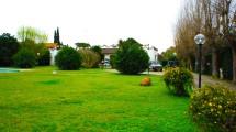 Giardino -Villa Infernetto -ROMACASA
