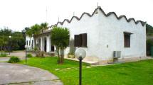 Giardino  Villa Infernetto -ROMACASA