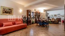 Sala Pranzo  Villa EUR Vallerano - ROMACASA