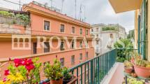 Balcone  Appartamento Corso Trieste - ROMACASA