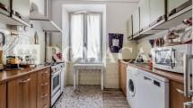 Cucina Appartamento Corso Trieste - ROMACASA
