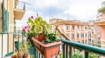 CORSO TRIESTE – Ampio e luminoso appartamento di 155 mq. posto al terzo piano