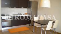 FIUMICINO (RM)-COMPLESSO LE VELE – In Stabile di design – Appartamento rifinito