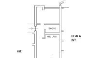 Planimetria Appartamento Fiumicino - ROMACASA