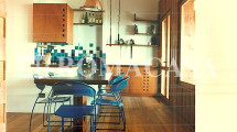 Cucina - Appartamento Sardegna -Santa Teresa di Gallura