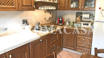 Cucina Villino EUR Fotografia -ROMACASA