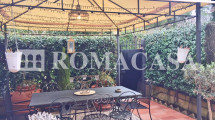 Gazebo Villino EUR Fotografia - ROMACASA