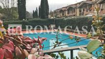 EUR Fotografia – Via Tina Modotti – Villino a schiera su 4 livelli – Ottimamente Rifinito