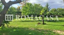 Giardino Villa Vallerano -ROMACASA