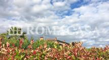 Panorama Villa Vallerano -ROMACASA