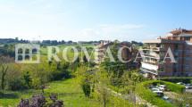BRAVETTA-PISANA – Splendido attico e superattico in Via del Fontanile Arenato
