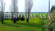 Giardino Villa Pratica di Mare -ROMACASA