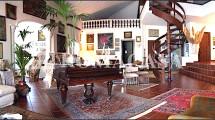 Sala Villa Pratica di Mare -ROMACASA